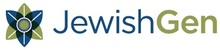 Jewish Genealogy Logo