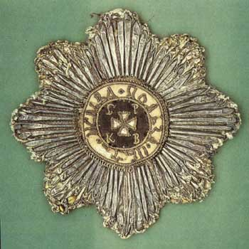 Star of the Order of Saint Vladimir